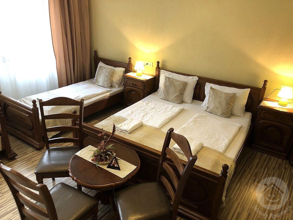 Mosoly Apartman Szeged 102-es szoba