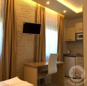 Mosoly Apartman III. 102-es szoba