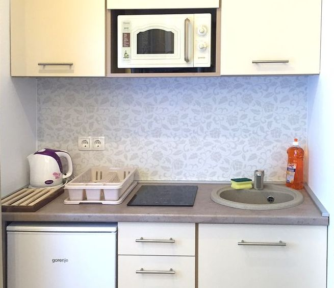 Mosoly Apartman III. 203-as szoba